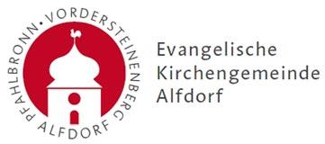 Logo Evangelische Kirchengemeinde Alfdorf